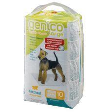 Hygienické podložky pro psy - 60 x 90 cm, 10 ks