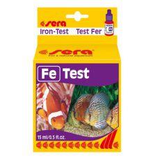 sera Fe Test (železo)