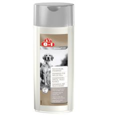 8 in 1 - Šampon White Pearl, 250 ml