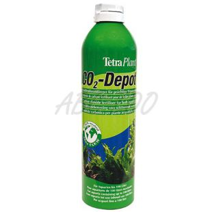 TetraPlant CO2 - náplň 11 g