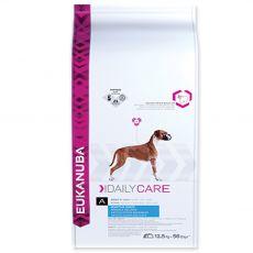 EUKANUBA Daily Care SENSITIVE Joints - 12,5 kg