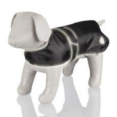 Kabátek pro psa s reflexními prvky - M / 50-70cm