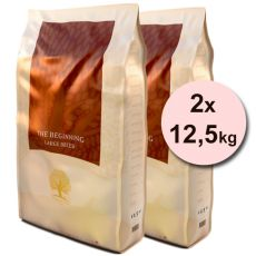 ESSENTIALFOODS Beginning Large Breed 2 x 12,5 kg