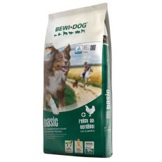 BEWI DOG BASIC 12,5 kg