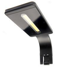 LED osvětlení akvária Aquael LEDDY SMART PLANT - 6W, černé