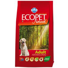 Farmina MO P ECOPET N dog ADULT MEDIUM 2,5 kg