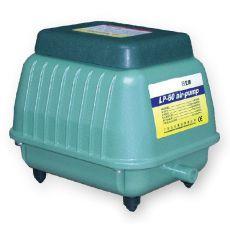 Vzduchovací kompresor membránový RESUN LP 60