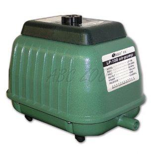 Vzduchovací kompresor membránový RESUN LP 100