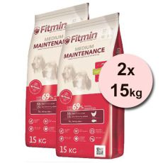 Fitmin MEDIUM Maintenance 2 x 15 kg + DOPRAVA ZDARMA