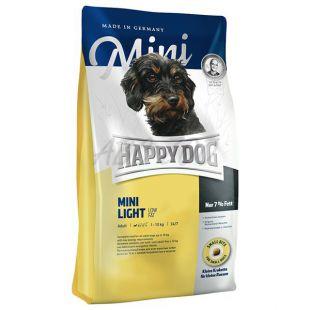 Happy Dog Supreme Mini Light Low Fat 1 kg