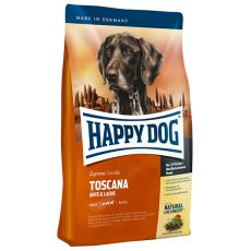 Happy Dog Supreme Toscana 4 kg