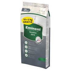 EMINENT Sensitive 15 kg + 2 kg GRATIS