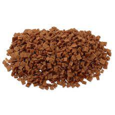 Pamlsky pro kočky RASCO - kousky z kuřecího masa, 500 g