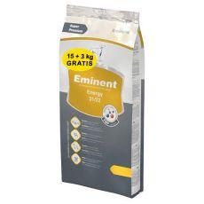EMINENT Energy 15 kg + 3 kg GRATIS