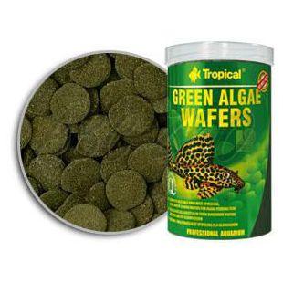 TROPICAL Green Algae Wafers 250 ml/113 g