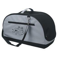 Taška pro psy a kočky ABC-ZOO Peggy, 50 x 20 x 31 cm