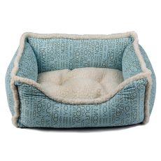 Pelech pro psa ABC-ZOO Luxury Luna, 61 x 48 x 18 cm