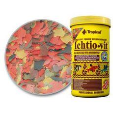TROPICAL Ichtio-vit 250ml/50g mnohasložkové