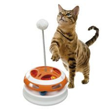 Hračka pro kočku VERTIGO, 24 x 36,5 cm