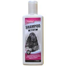 Šampon pro psy s černou srstí 300 ml
