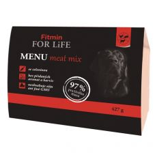 Fitmin For Life Menu meat mix 427 g