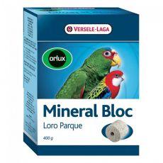 Minerální kámen Mineral Bloc Loro Parque 400 g
