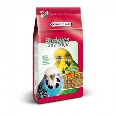Budgies Prestige 1kg - krmivo pro andulky