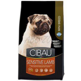 Farmina MO SP CIBAU dog SENSITIVE Lamb MINI 800 g