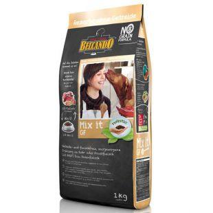 BELCANDO Mix It Grain Free 1 kg