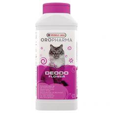 Deodo Flower Perfume - deodorant do kočičí toalety 750 g