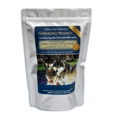TimberWolf OCEAN BLUE Originals Grain Free Formula - 1,36 kg