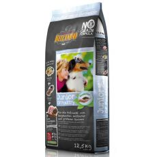 BELCANDO Junior Grain Free 12,5 kg