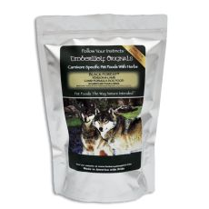 Timberwolf BLACK FOREST Venison and Lamb Originals Formula - 1,36 kg