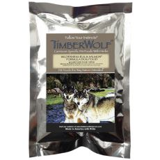TimberWolf WILDERNESS Elk and Salmon Originals Formula - 10,91 kg
