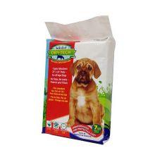 Hygienické podložky pro psy DRY TECH - 59 x 61 cm, 7 ks