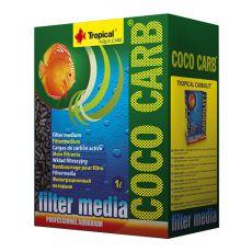TROPICAL COCO CARB 1L aktivní uhlí