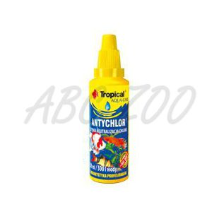 TROPICAL Antichlor 50 ml/500 l vody