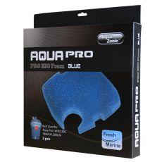 Filtrační biomolitan AquaZonic AquaPRO 1800, 1800+UV, 2200+UV - BLUE