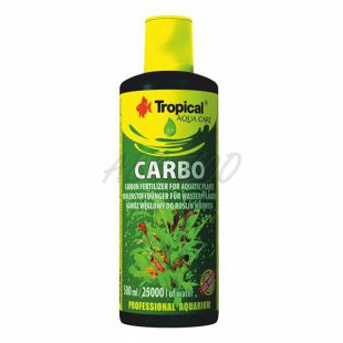 TROPICAL Carbo 500 ml