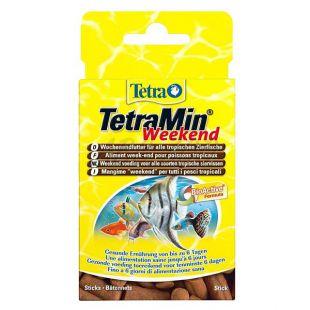 TetraMin Weekend Sticks 20 ks