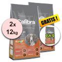 CALIBRA Premium Energy 2 x 12 kg + 6 kg