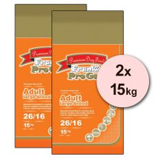 Frank´s Pro Gold Adult Large Breed 26/16 - 2 x 15kg