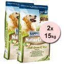 Happy Dog NaturCroq LAMM a REIS 2 x 15 kg