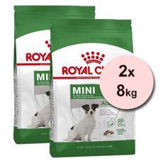 ROYAL CANIN MINI ADULT +8,2 x 8 kg