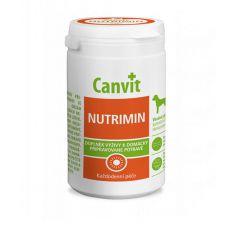 Canvit Nutrimin - doplňkové krmivo pro psy, 230 g