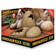 Exo Terra Dinosaur Eggs - dekorace do terária