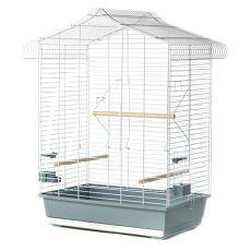 Klec pro papoušky VEGA - 61,5 x 41,5 x 79 cm
