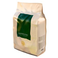 ESSENTIALFOODS Superior Living Small Breed 3 kg