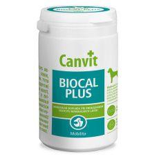 Canvit Biocal Plus - kalciové tablety pro psy, 230 g