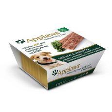 Applaws Paté Dog - paštika pro psy s hovězím masem a zeleninou, 150 g